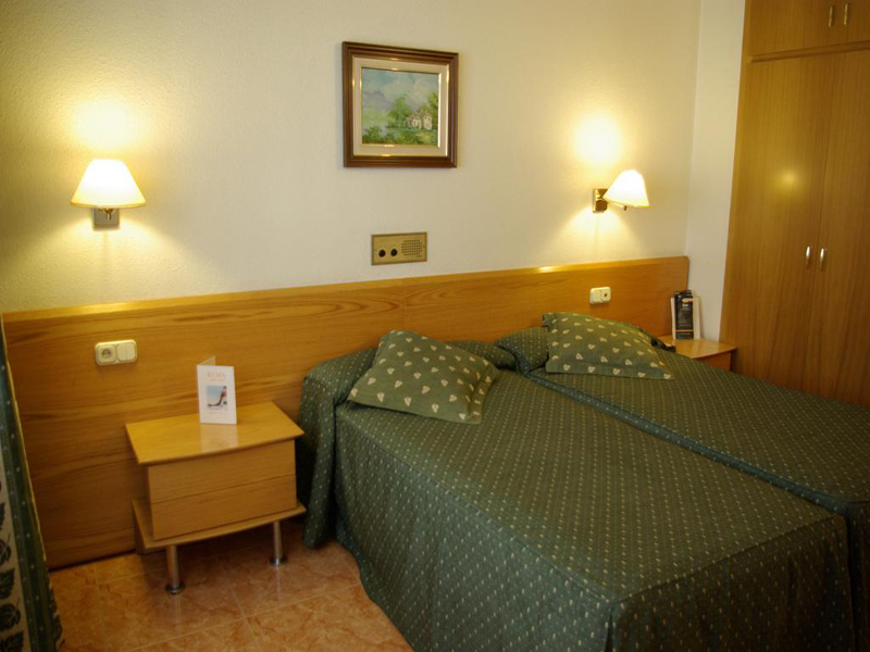 Comfort Double or Twin Room3