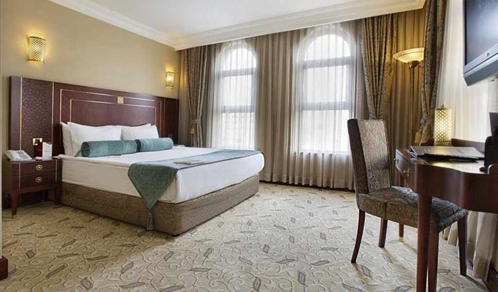 Crowne Plaza (Old City) (5)