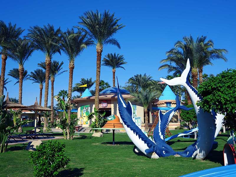 Египет отель вич альбатрос
