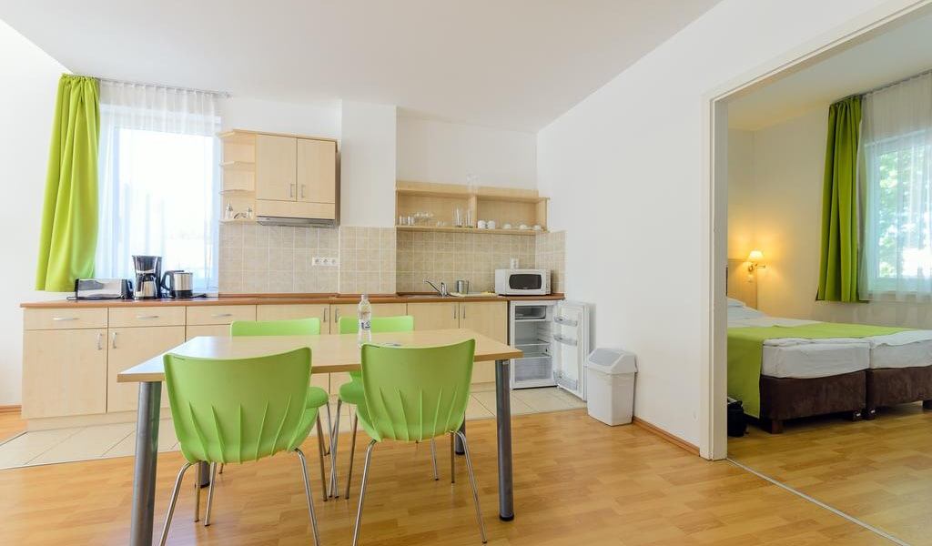 Duplex Apartment (4 Adults) - Annex 4-min