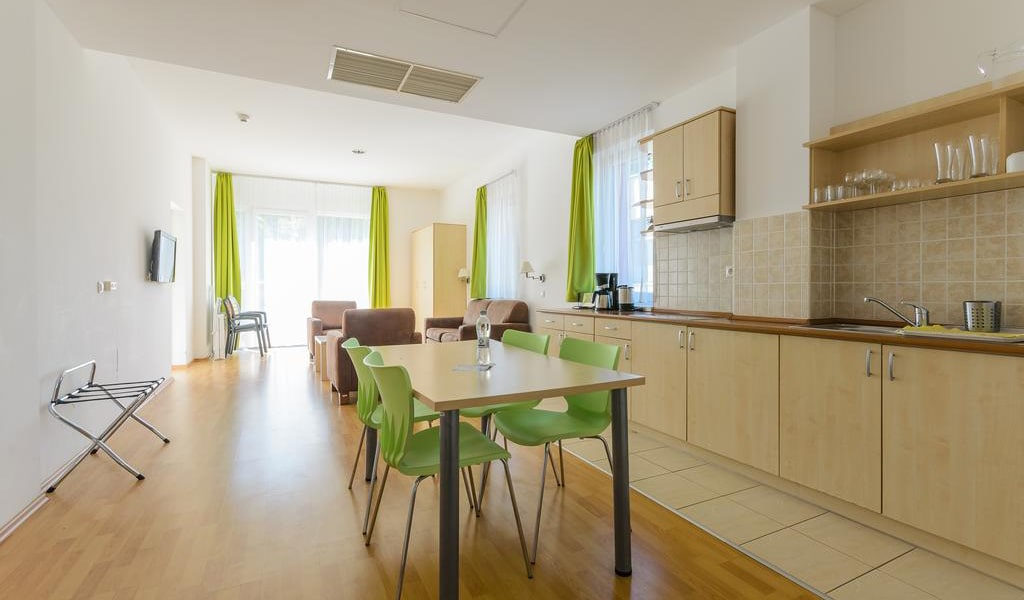 Duplex Apartment (4 Adults) - Annex 5-min