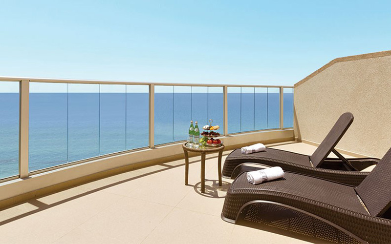 EXECUTIVE SUITE, FULL SEA VIEW WITH TERRACE2