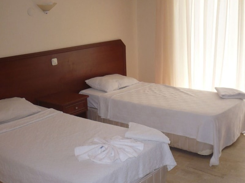 Endam Hotel ТурцияБельдиби_5
