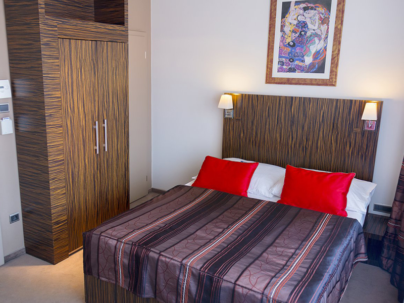 Exclusive double room2