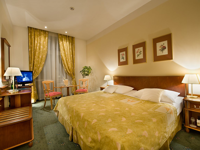 Executive double room2
