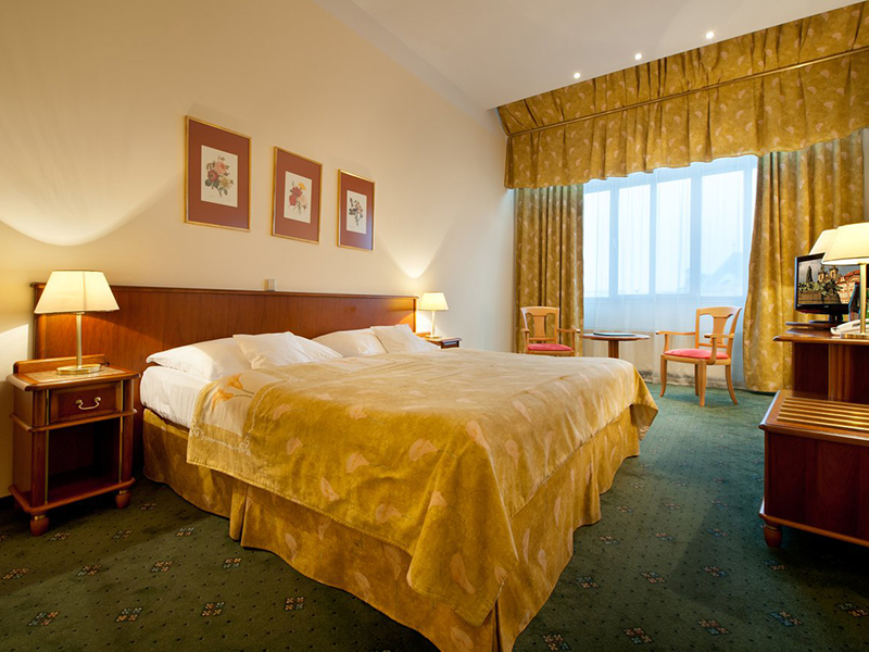 Executive double room3