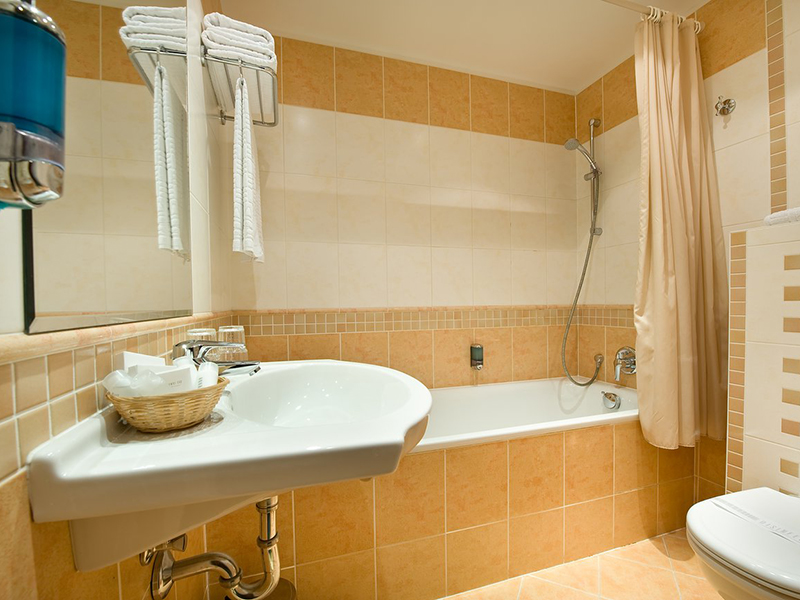 Executive double room4