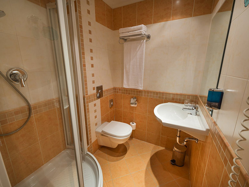Executive double room5