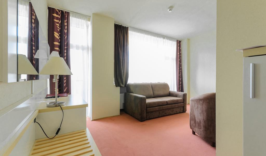 Family Double Room 3-min