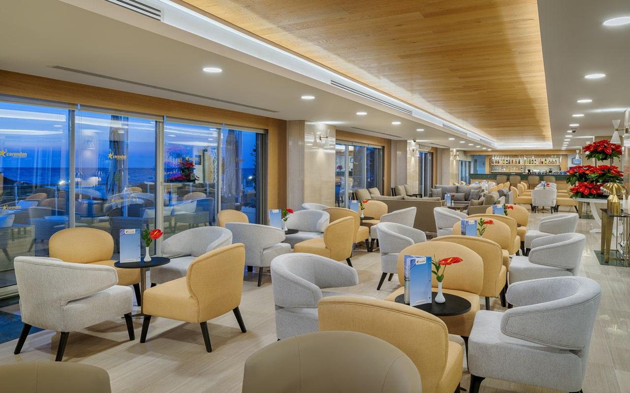 Grand Park Kemer Hotel ТурцияБельдиби_23