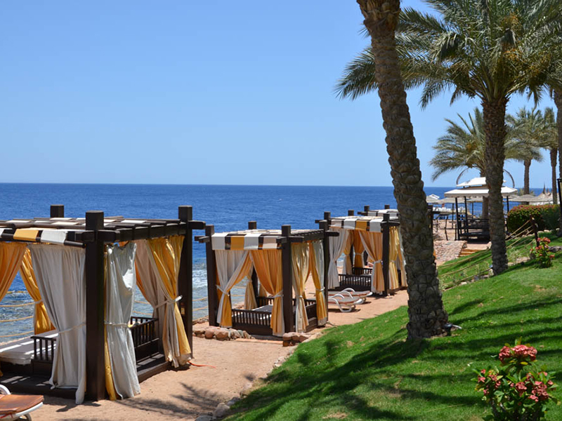 Grand Rotana Resort & Spa (25)