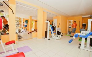 houda golf beach club тунис монастир