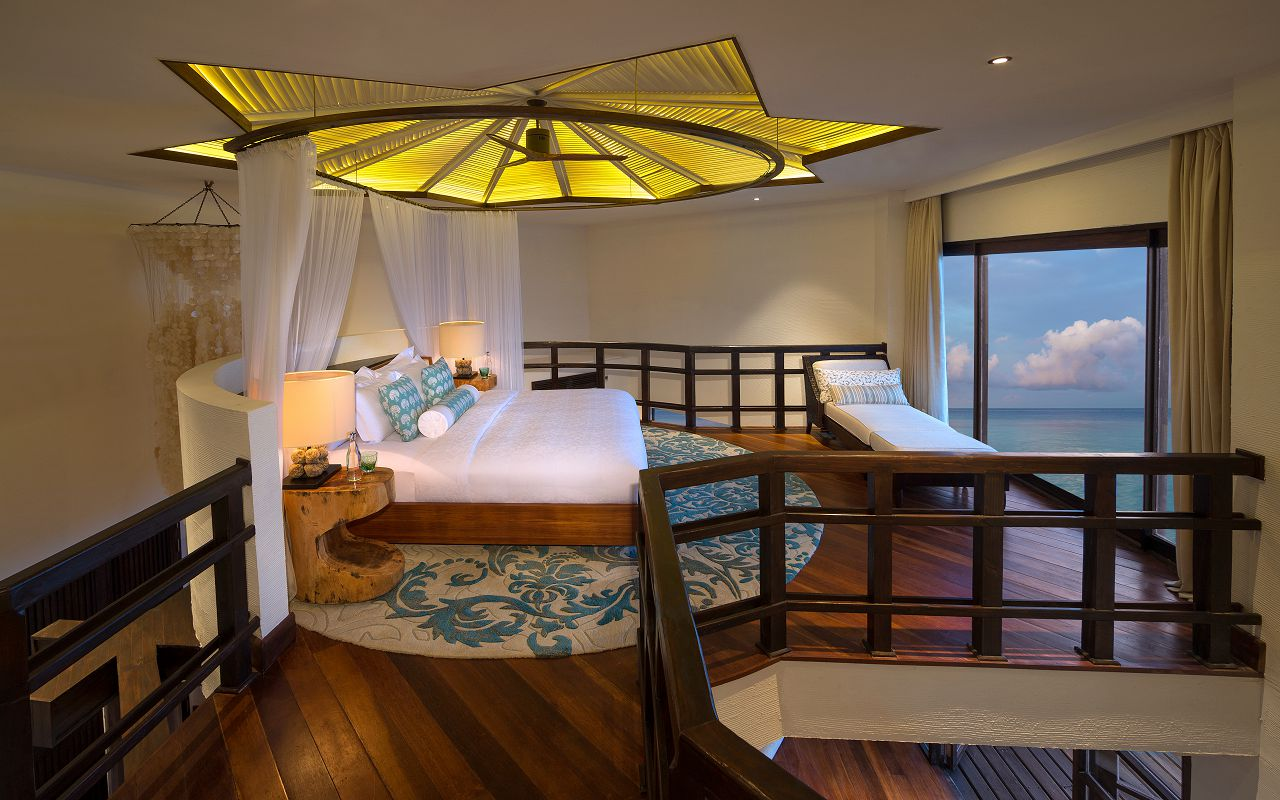 Jumeirah-Vittaveli_Ocean-Suite-Bedroom