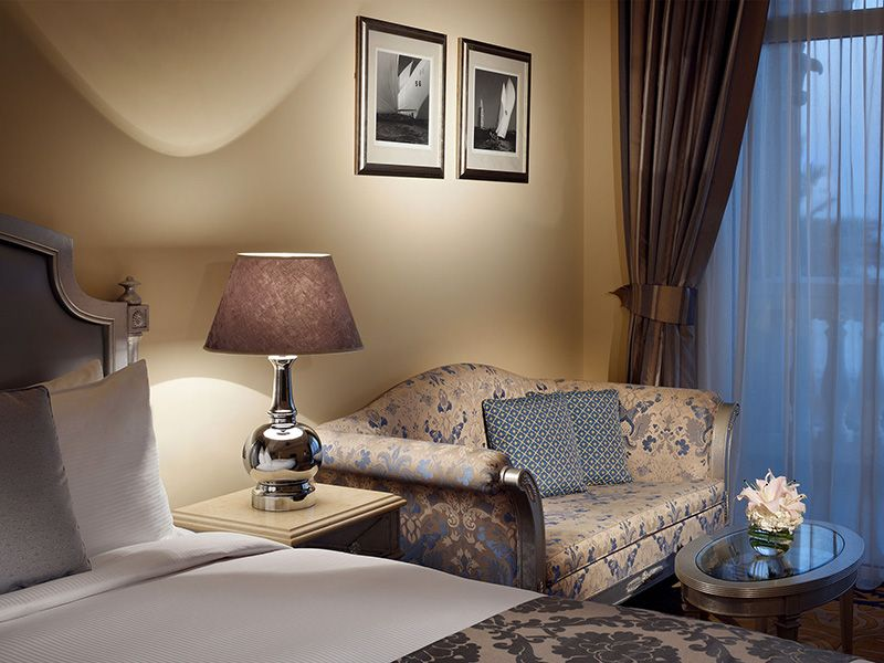 Kempinski Palm - Two bedroom suite with swimming pool (3)