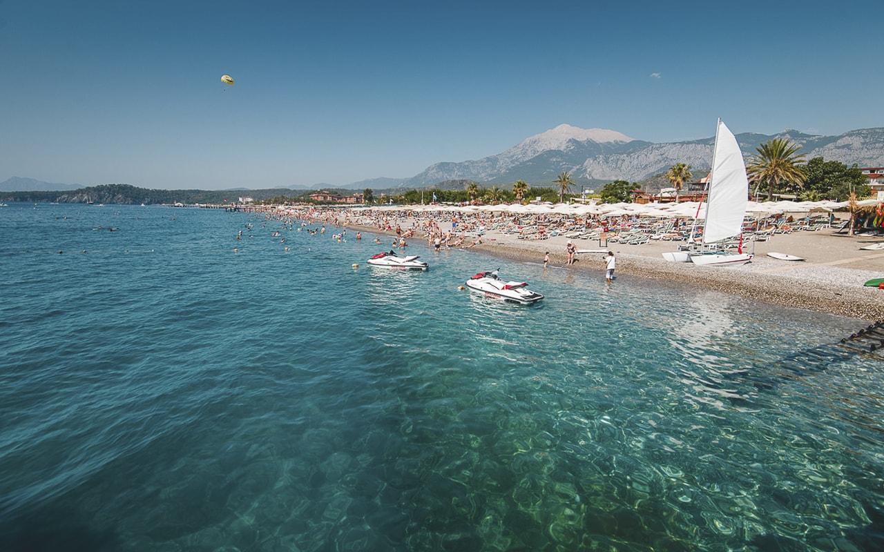 L'Oceanica Beach Resort Hotel 5*