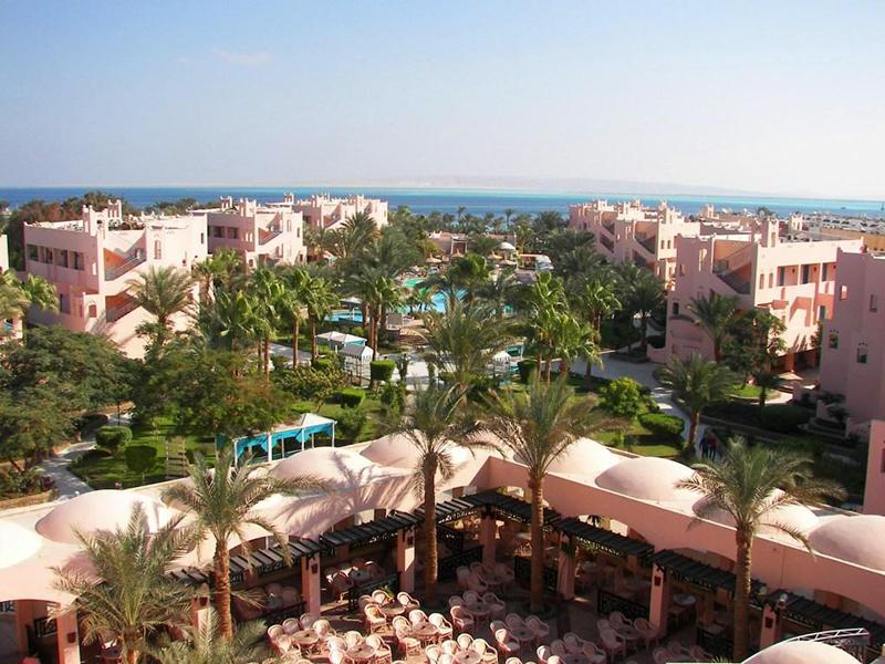 отзывы хургада le pacha resort 4 хургада египет