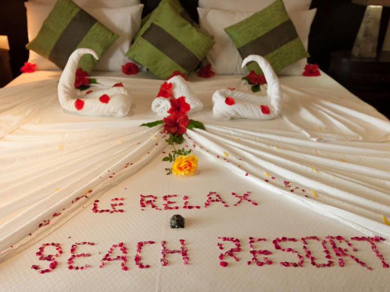 Le Relax Beach Resort (30)
