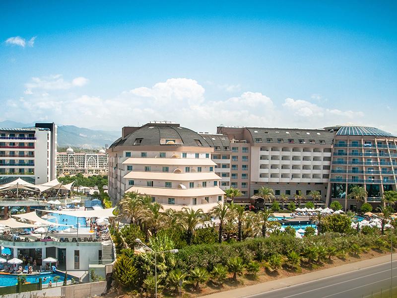 Long Beach Resort Hotel Spa ТурцияТурклер_2