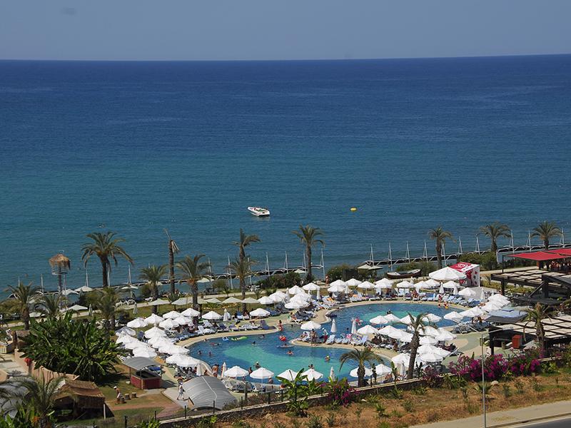 Long Beach Resort Hotel Spa ТурцияТурклер_17