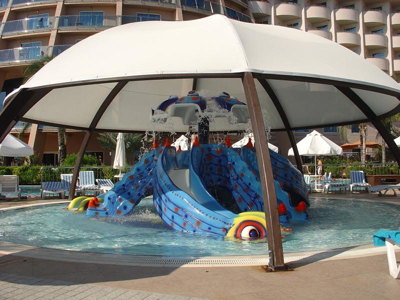 Long Beach Resort Hotel Spa ТурцияТурклер_19
