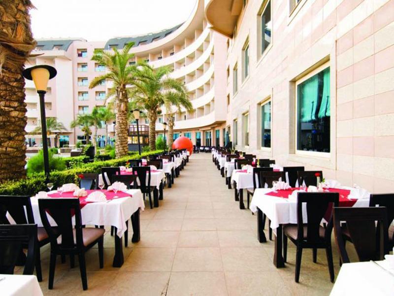 Long Beach Resort Hotel Spa ТурцияТурклер_21