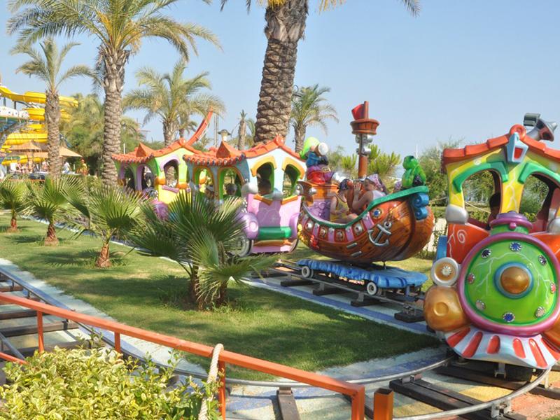 Long Beach Resort Hotel Spa ТурцияТурклер_24
