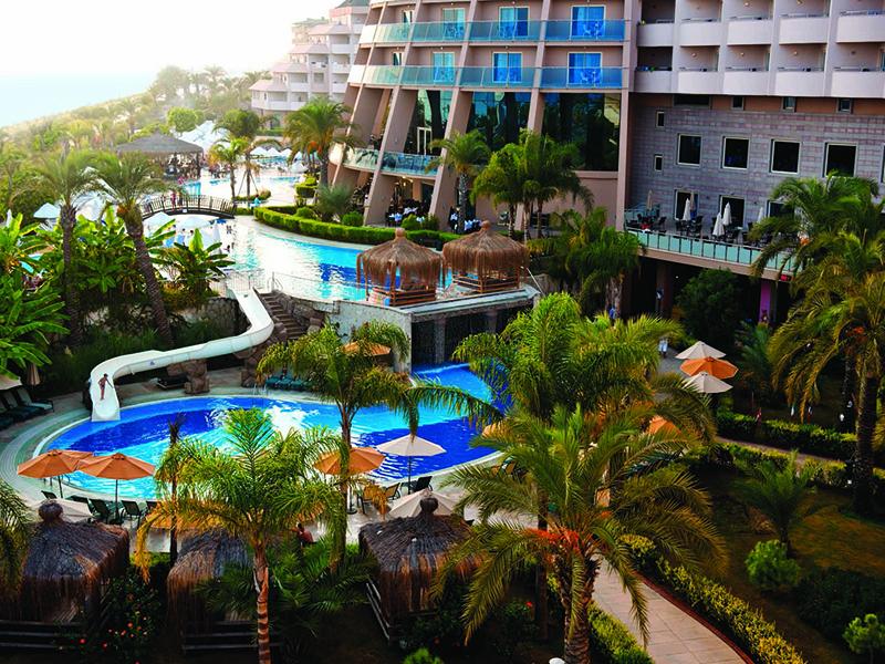 Long Beach Resort Hotel Spa ТурцияТурклер_10