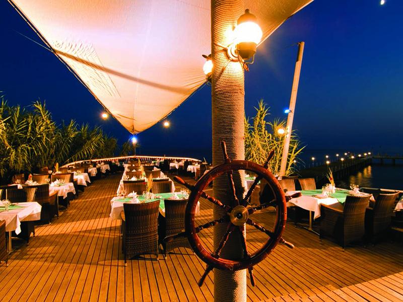 Long Beach Resort Hotel Spa ТурцияТурклер_30