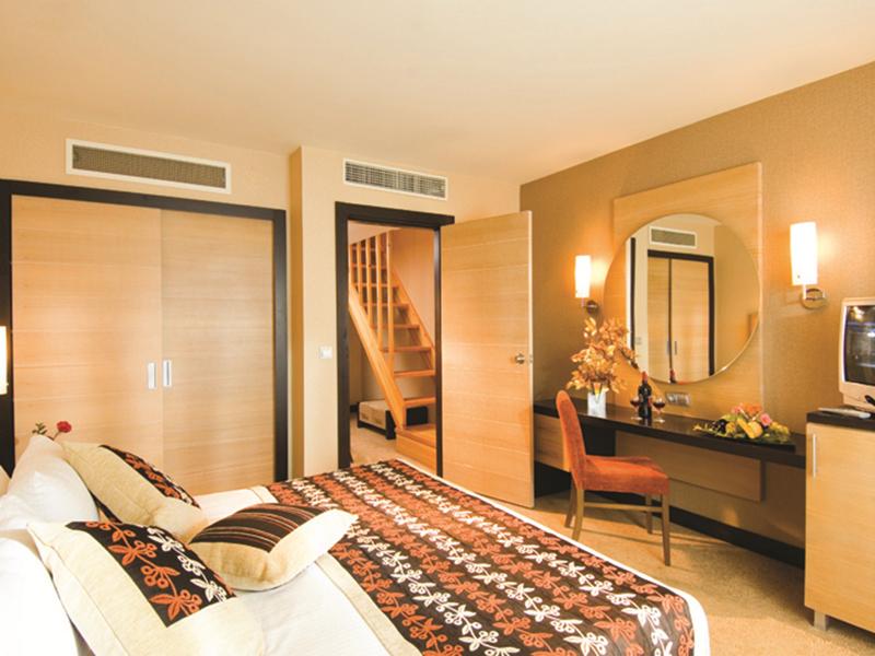Long Beach Resort Hotel Spa ТурцияТурклер_4