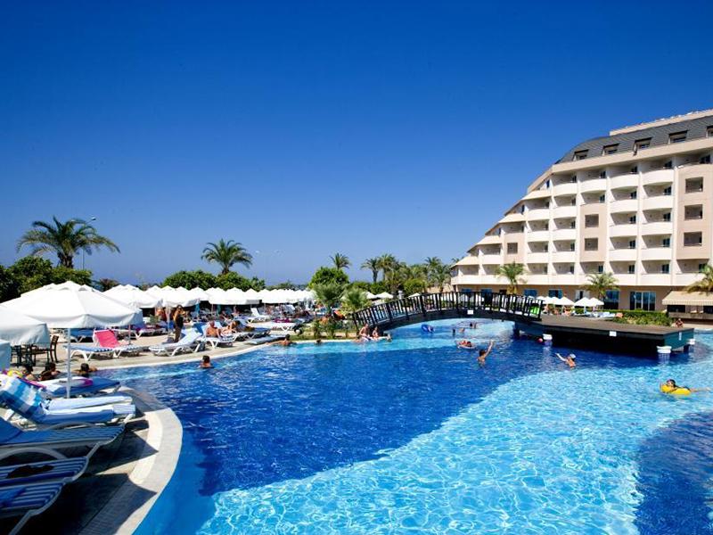 Long Beach Resort Hotel Spa ТурцияТурклер_11