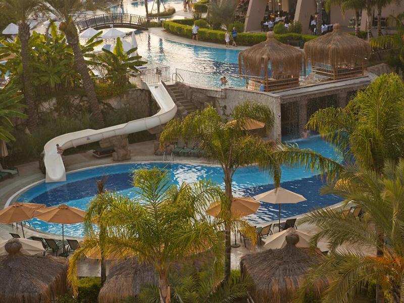 Long Beach Resort Hotel Spa ТурцияТурклер_35