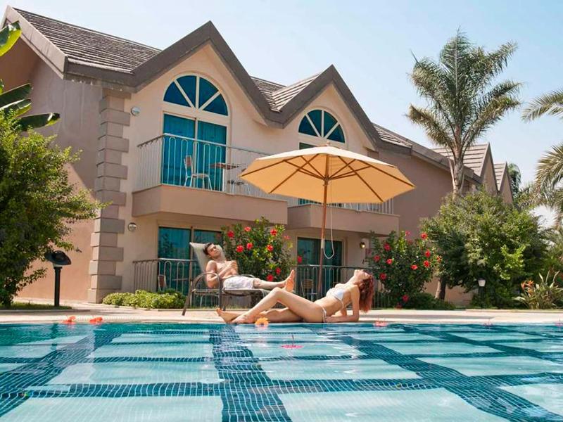 Long Beach Resort Hotel Spa ТурцияТурклер_14