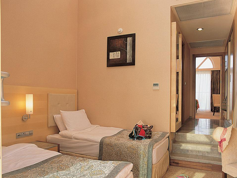 Long Beach Resort Hotel Spa ТурцияТурклер_5