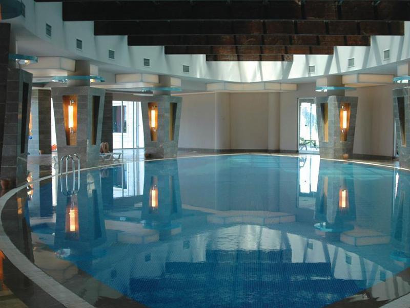 Long Beach Resort Hotel Spa ТурцияТурклер_34