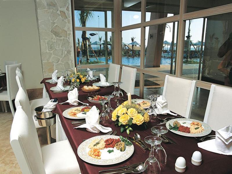 Long Beach Resort Hotel Spa ТурцияТурклер_36