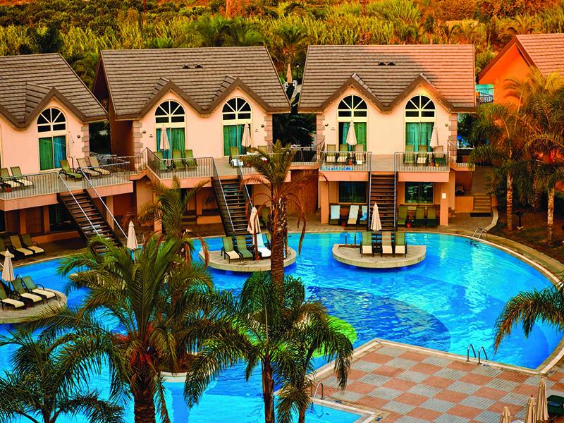 Long Beach Resort Hotel Spa ТурцияТурклер_13