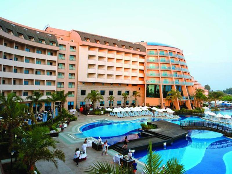 Long Beach Resort Hotel Spa ТурцияТурклер_8