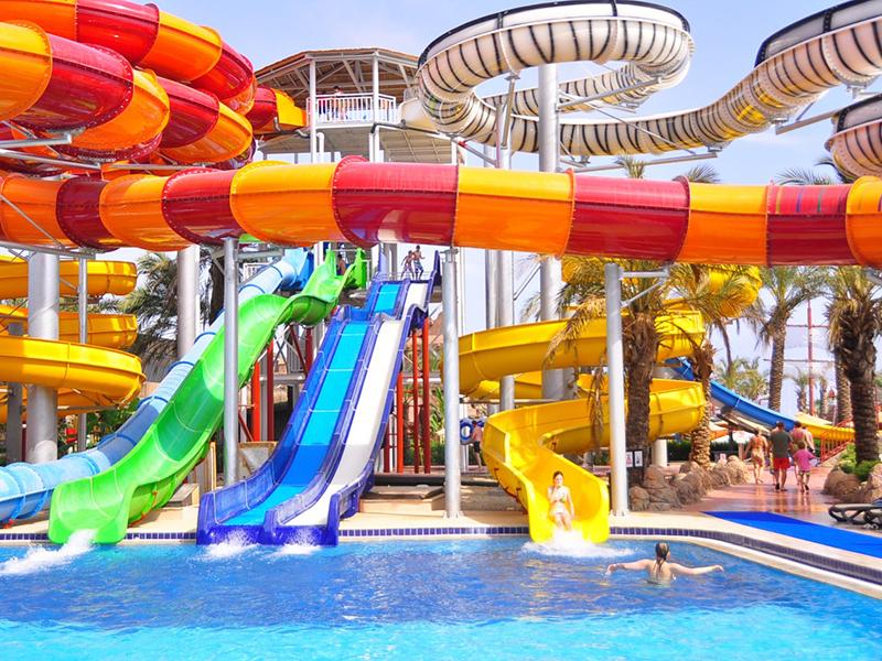 Long Beach Resort Hotel Spa ТурцияТурклер_15