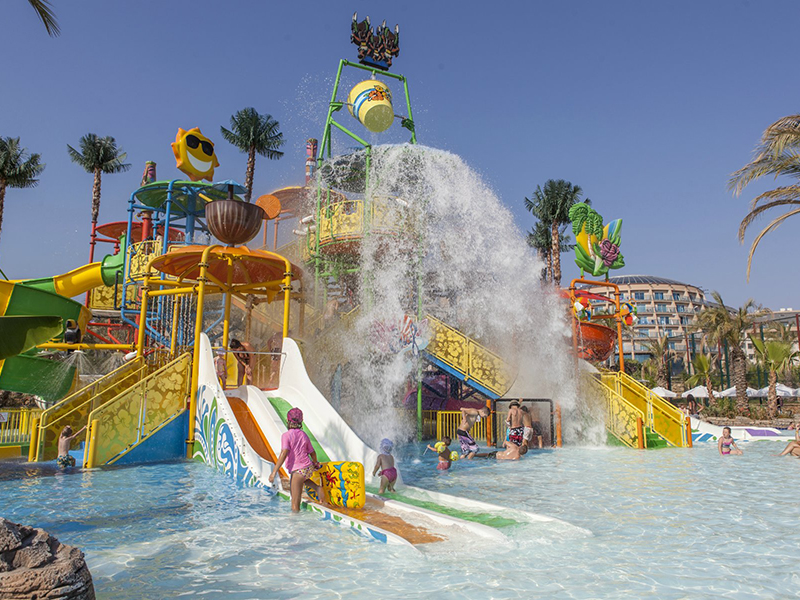 Long Beach Resort Hotel Spa ТурцияТурклер_16