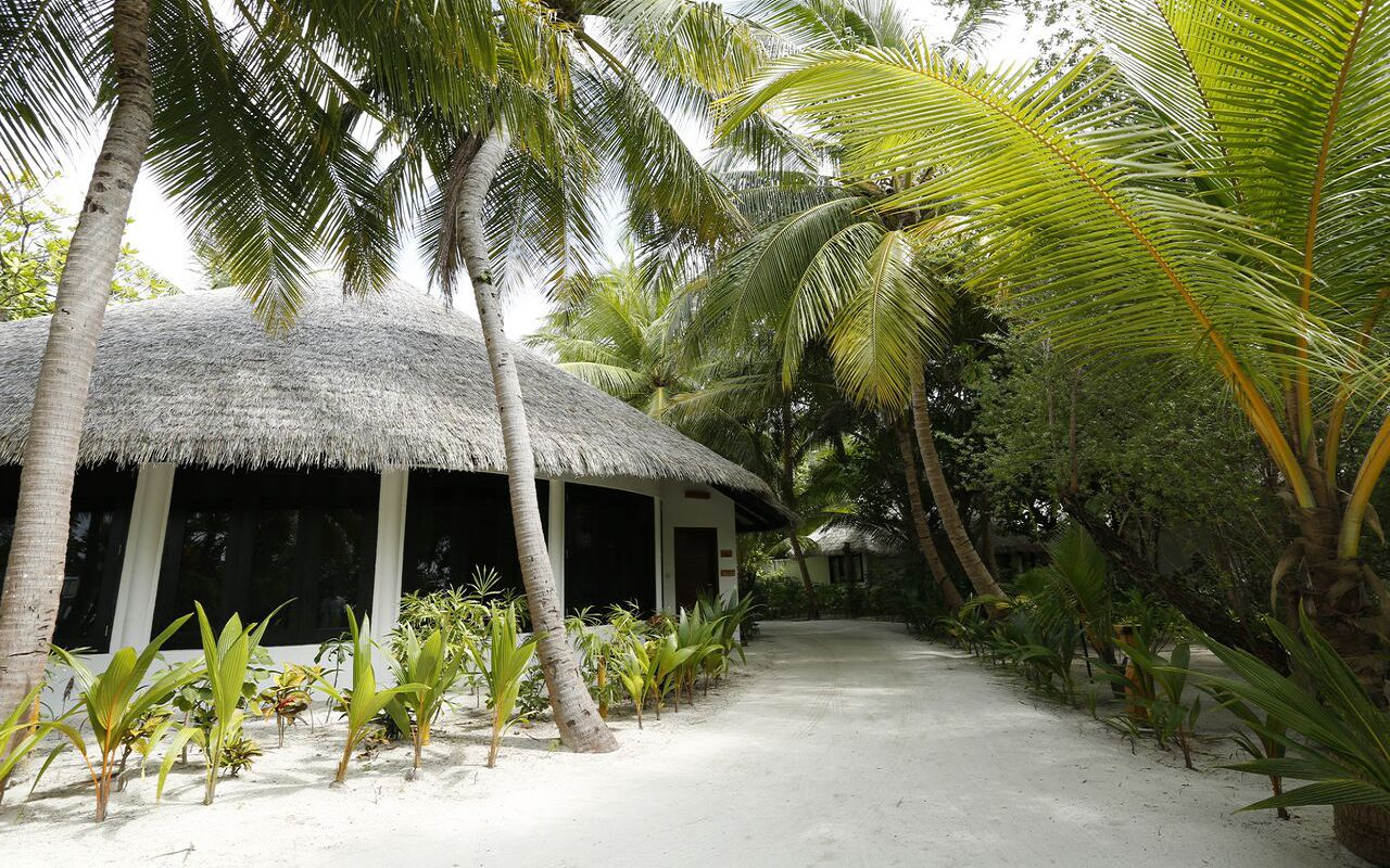 Maldivian Suite with Pool (1)