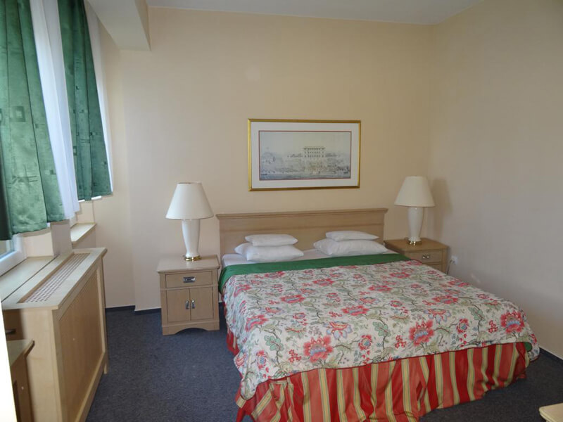 Medical Offer - Double Room5