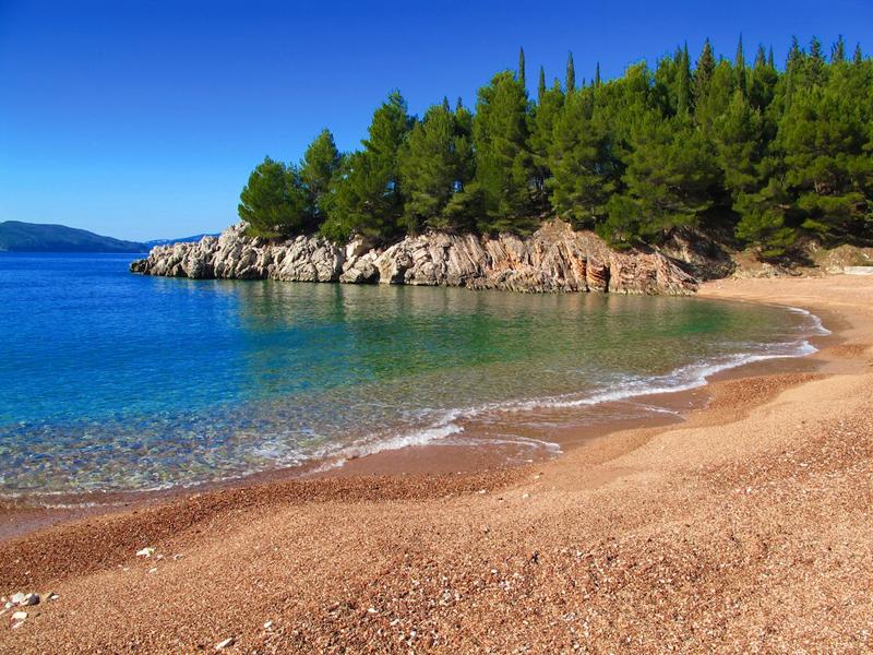 Черногория отдых туры