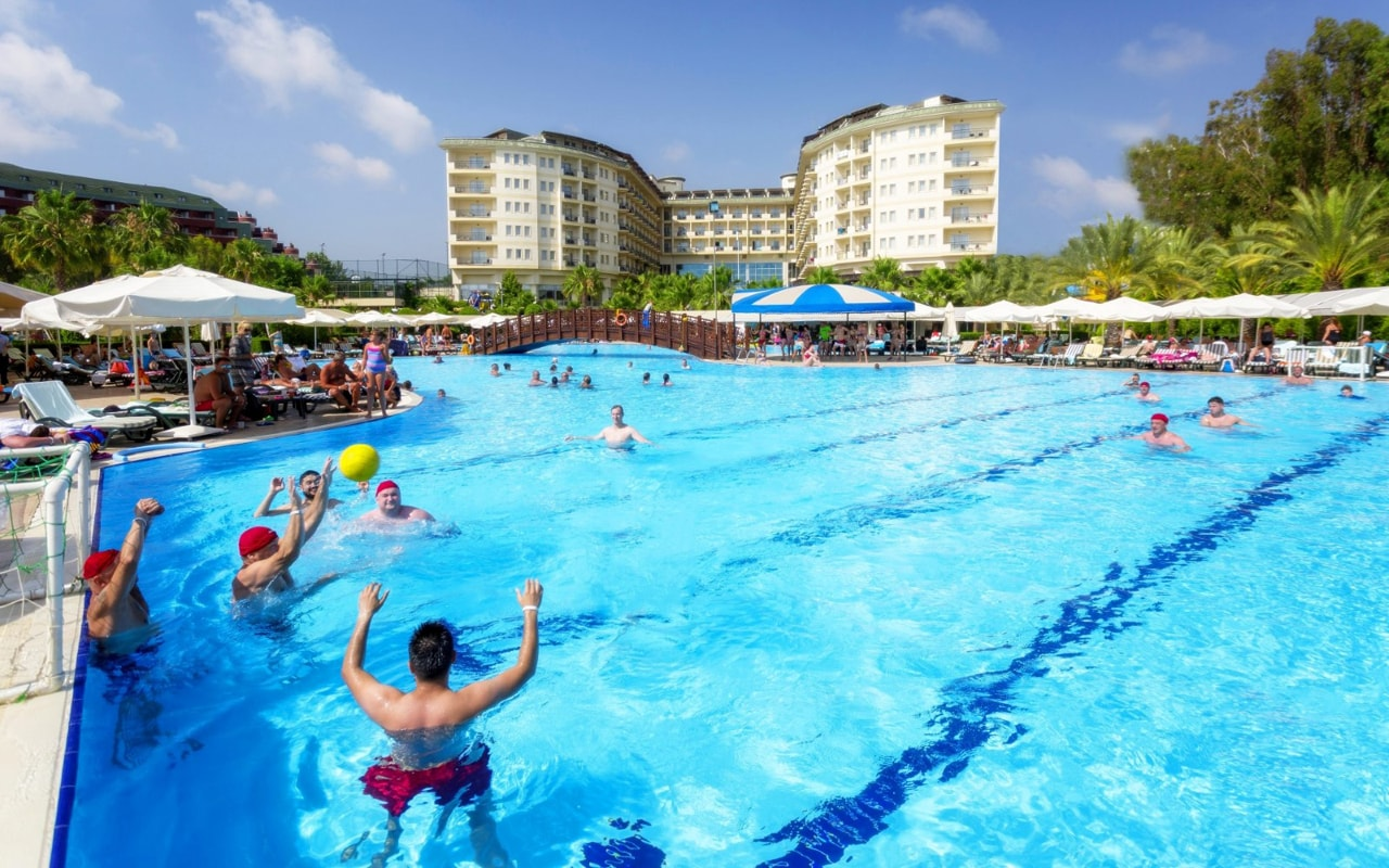 Mukarnas Resort & Spa 5*