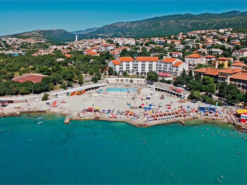 Пляж Mlini в Дубровнике расположение на карте отзывы