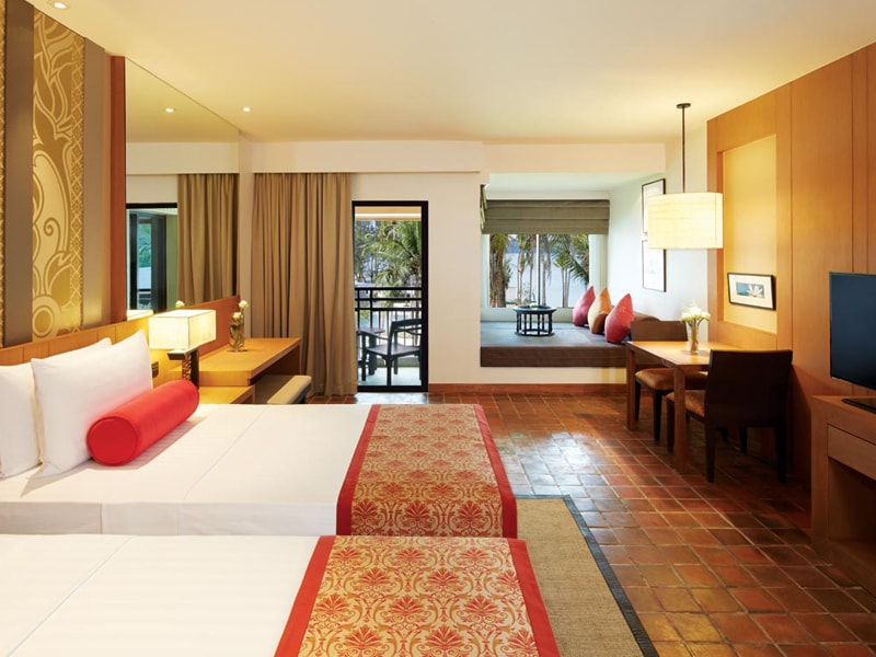 Outrigger Laguna Phuket Beach Resort (42)