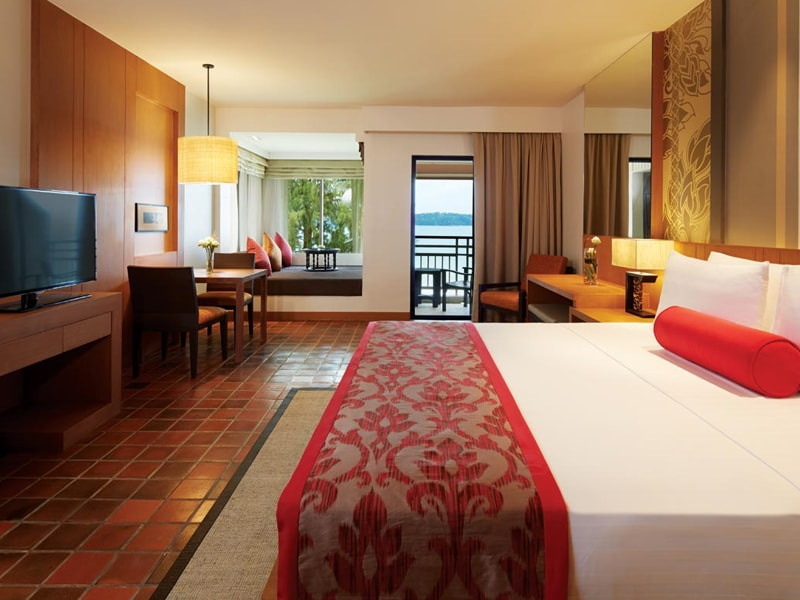 Outrigger Laguna Phuket Beach Resort (44)