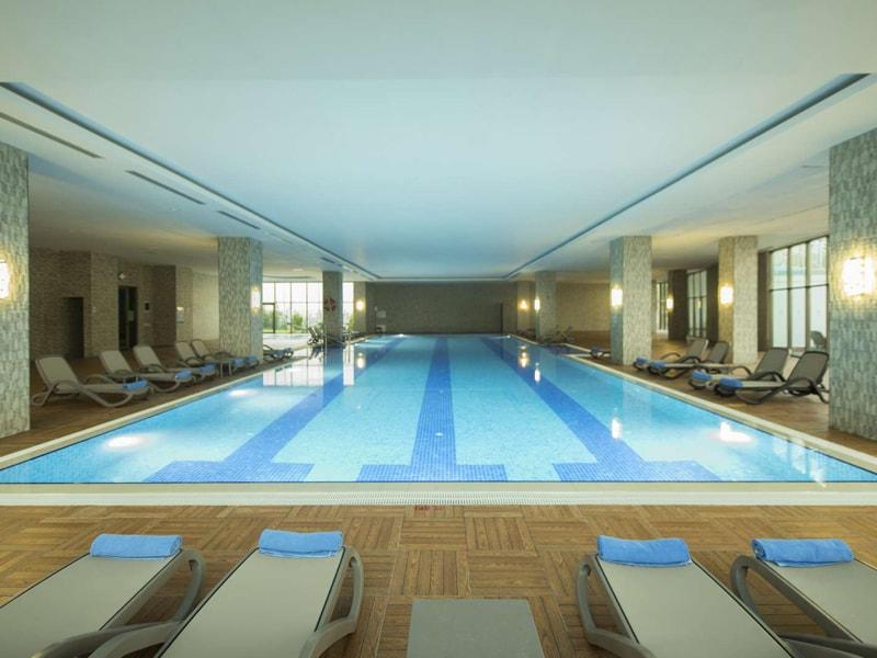 Port Nature Luxury Resort And Spa ТурцияБогазкент_9