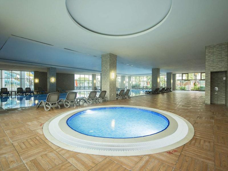 Port Nature Luxury Resort And Spa ТурцияБогазкент_40