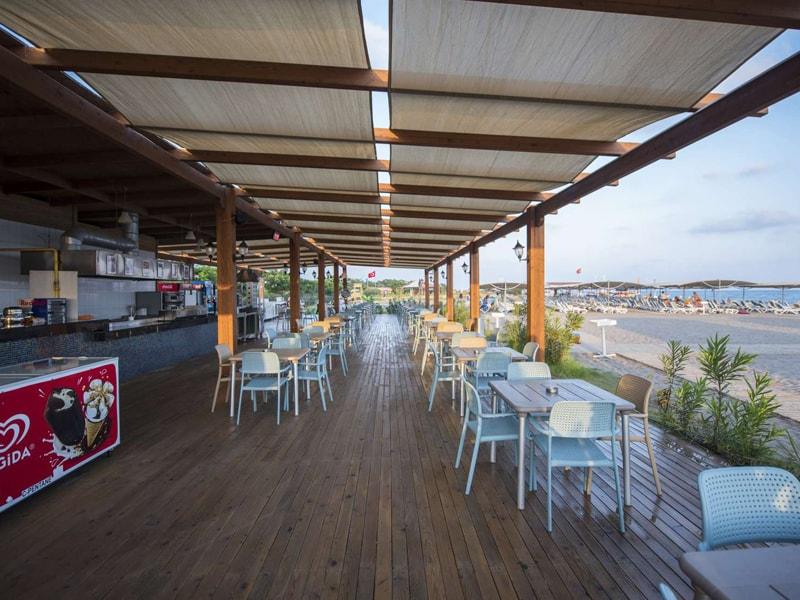 Port Nature Luxury Resort And Spa ТурцияБогазкент_38