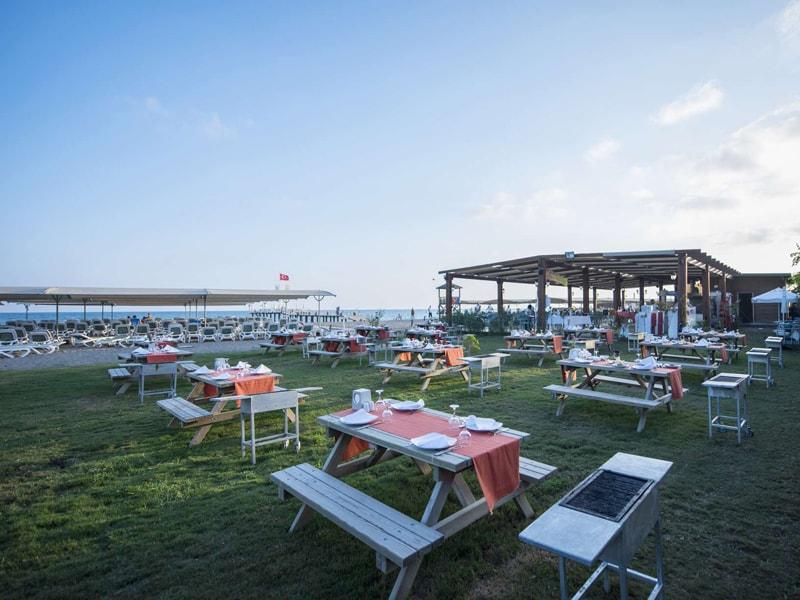 Port Nature Luxury Resort And Spa ТурцияБогазкент_10